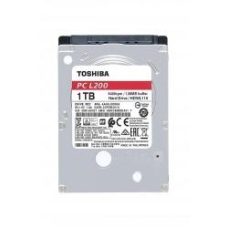 Disco Duro Toshiba para laptop 1TB
