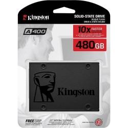 Disco Duro Sólido SSDNOW Kingston 480GB