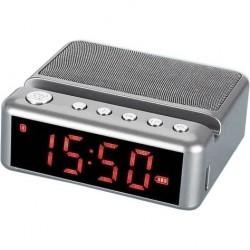 Parlante Reloj Recargable HDY-G24