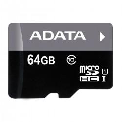Micro Sd Adata 64GB Clase 10