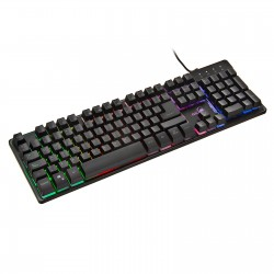 Teclado Gaming Scorpion K8 Genius