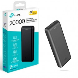 Power Bank Tp-Link TL-PB20000