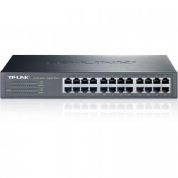 Switch Tp-Link SG1024D 24 Puertos Gigabit