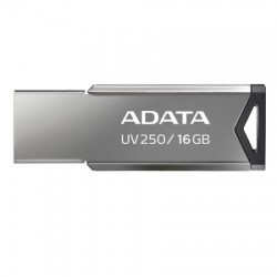 Flash Memory Adata UV250 16gb Usb 2.0 Metal