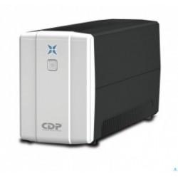 UPS Interactivo CDP R-UPR1008 1000VA - 500W