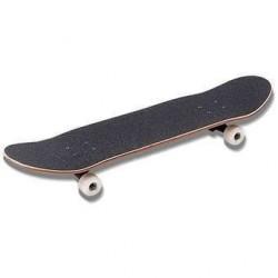Patineta skate para niño 80cm x 20cm