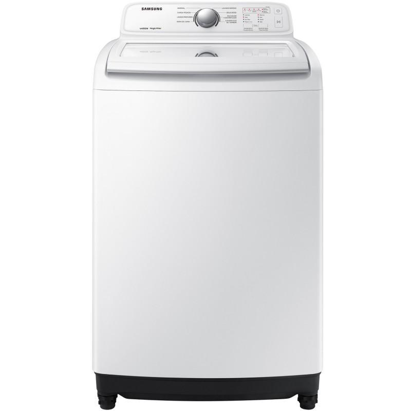 Lavadora Samsung de 19 kg