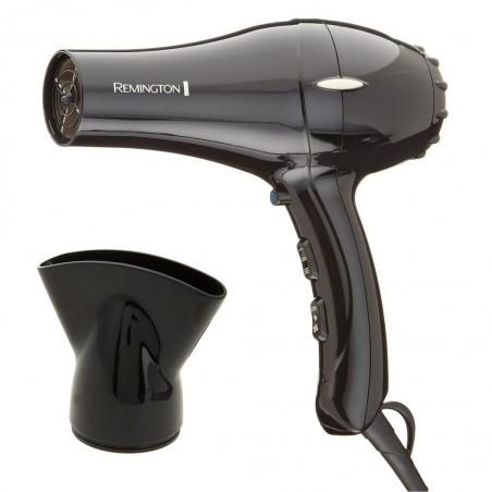 Secador de cabello Remington de cerámica
