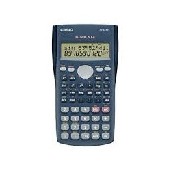 Calculadora Casio FX82MS