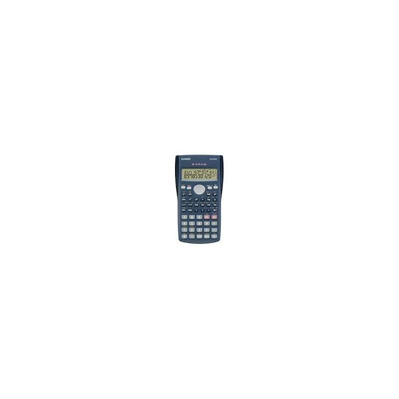 Calculadora Casio FX82MS