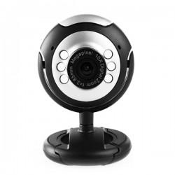 Webcam  Ins 5MP con Micrófono para Video Conferencia PC29