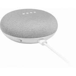 Google Home Mini Parlante Inteligente Asistente De Google