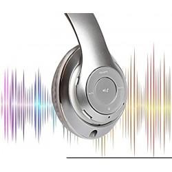 Audifonos Bluetooth 4.0 Tipo Diadema TM-047