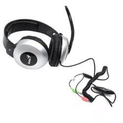 Audífonos Headset Genius HS-05A