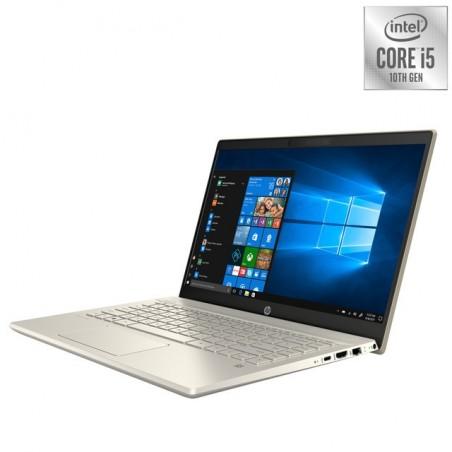 Laptop Lenovo Core i5 10 Generación - 1Tb de Almacenamiento