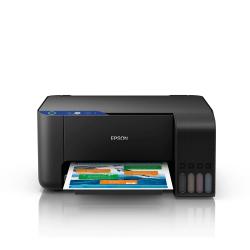 Impresora Epson Multifuncional L3110 Wifi