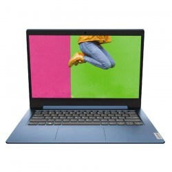 Laptop Lenovo Ideapad S100 N5030 Ice Blue