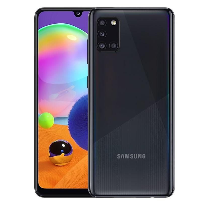 Samsung Galaxy A31 - 64GB de Almacenamiento