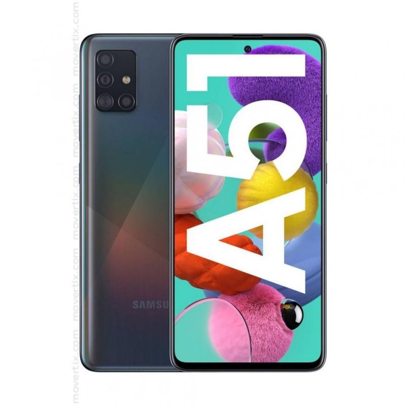 Samsung Galaxy A51 - 128GB de Almacenamiento