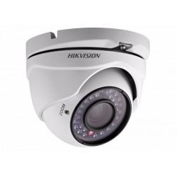 Camara Hikvision tipo domo 720p visión nocturna