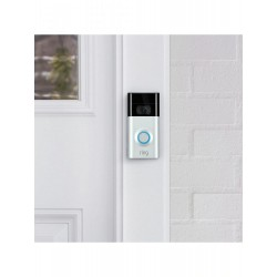 Ring Video Doorbell 2 - HD 1080p Wi-Fi