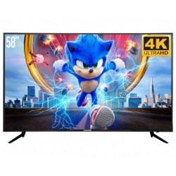 Televisor Samsung 58 Pulgadas 4K UN58NU7103PCZE