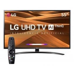 Televisor Smart LG 55 pulgadas 55UM7470