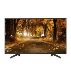 Televisor Smart Led 55 Pulgadas SONY 4K HDR KD55X725F