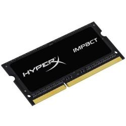 Memoria DDR4 SODIMM KINGSTON HYPERX 16GB 2933MHz