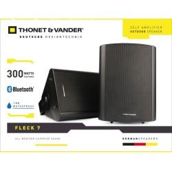 Parlante THONET & VANDER FLECK 7 BLUETOOTH 70 WATTS