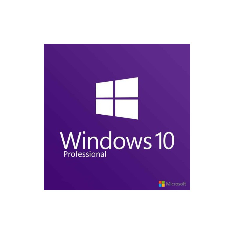 Kit de legalización para Windows 10 PRO
