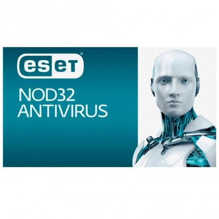 Licencia Antivirus  ESET NOD32