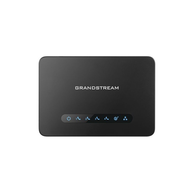 Adaptador GRANDSTREAM HT-814 4FXS