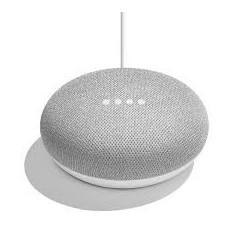 Parlante Google Home Mini - Silver