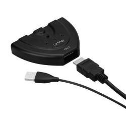 Switch 3 PUERTOS HDMI