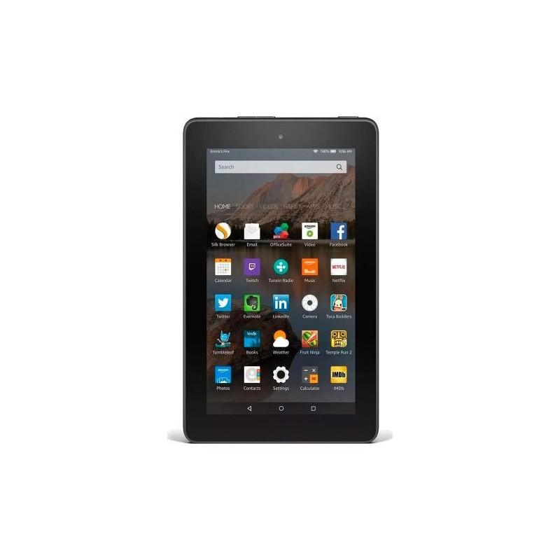 Tablet AMAZON FIRE 7″ 16GB 1GB RAM WIFI
