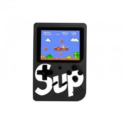 Consola con Pantalla SUP Game Box 400 Juegos