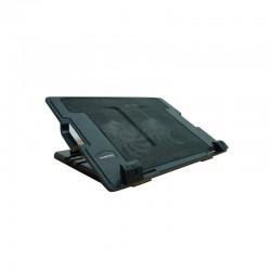 Cooler Pad VANTEC Ajustable 2 puertos VT-NF17