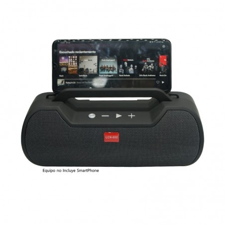 Mini Parlante Bluetooth LCN-602