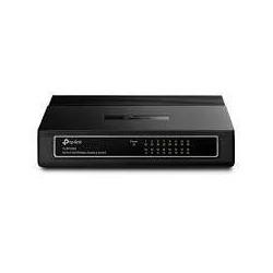 Switch TP-Link TL-SF1016D 16 puertos 10-100