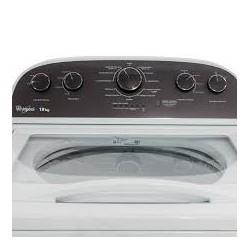 Lavadora Automática Whirlpool 7MWTW1955EW | 19 Kg Agitador