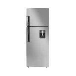 Refrigeradora NO FROST WHIRLPOOL MAX 264 LTS.