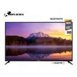 Televisor Riviera Led Smart 40 Bluetooth