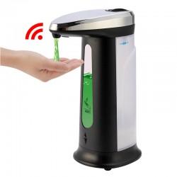 Dispensador automático de jabón líquido