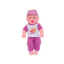 Lindo bebé (HABLA O CANTA CON LUCES)