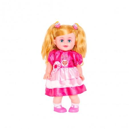 Patty (HABLA O CANTA CON LUCES) MOCHILA