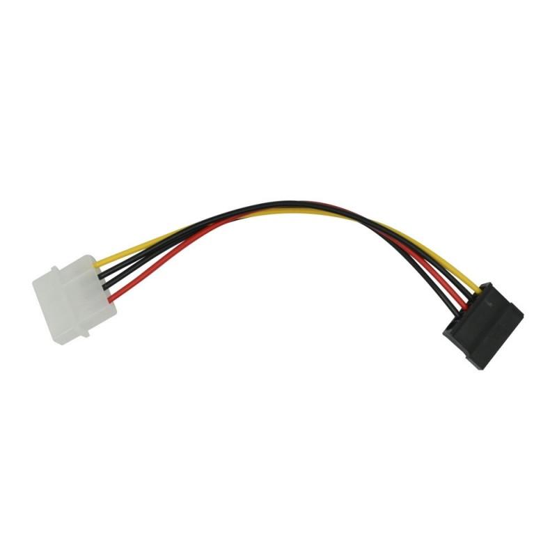 Cable de poder SATA