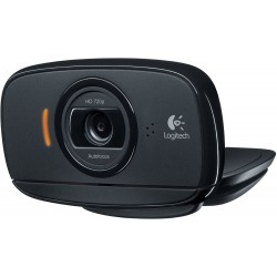 Cámara Web - Color Logitech Hd Webcam C525