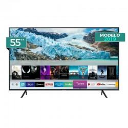 """Televisor LED Smart TV 4K UHD 55"""" UN55RU7100"""