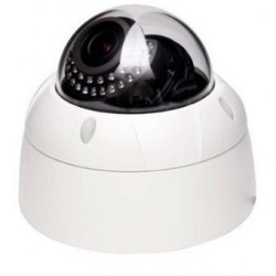 Cámara Seguridad Profesional Kt&c Lente Ultra Hd 750tvl